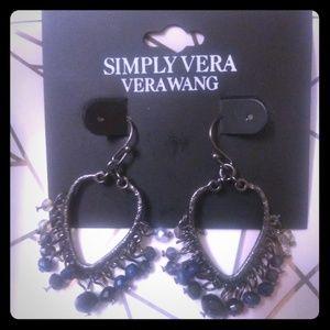 Simply Vera Vera Wang Earrings